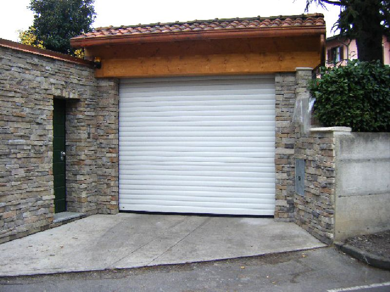Prodotti porte per garage hormann g p italiana for Porte garage hormann