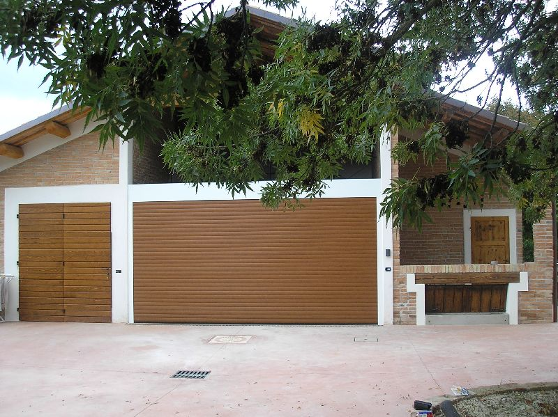 Productsi Garage Doors Gp Italiana Solutions For The Home And